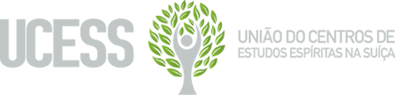 Ucess – União dos Centros Espíritas na Suíça Logo