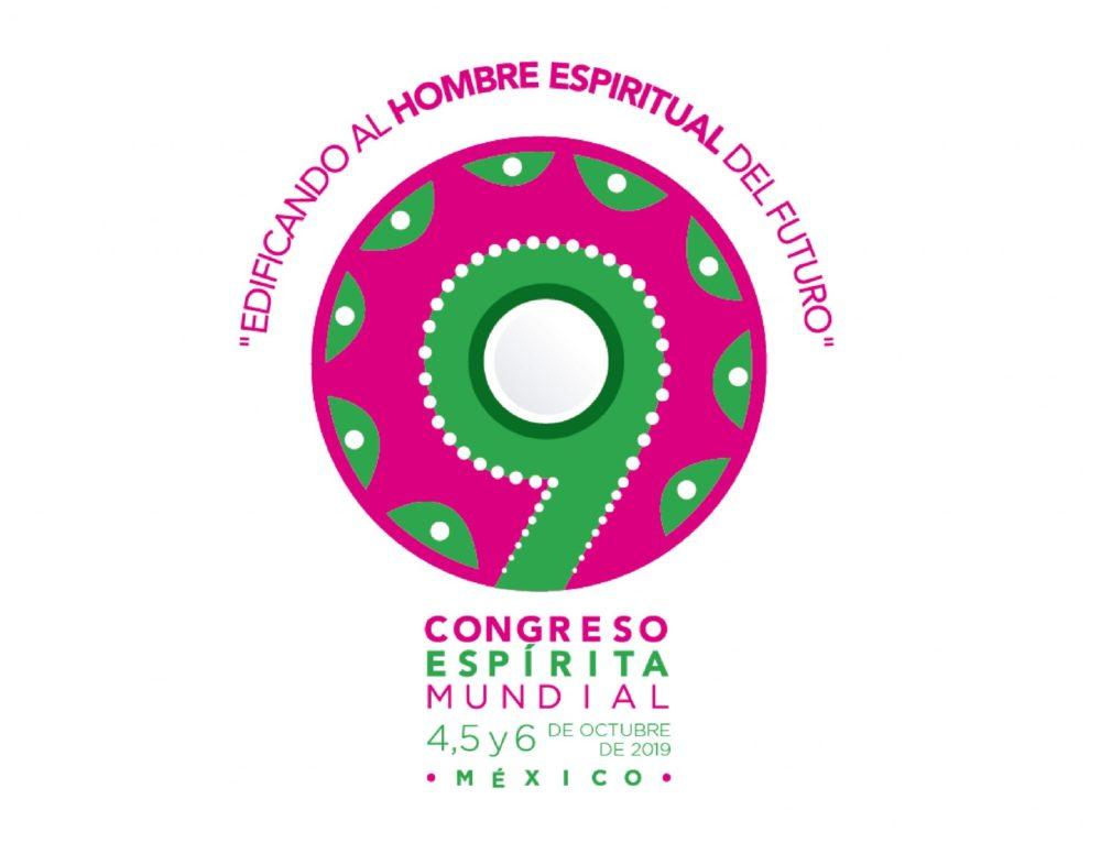 Parabéns ao Conselho Espírita Mexicano pelo sucesso do 9° CME
