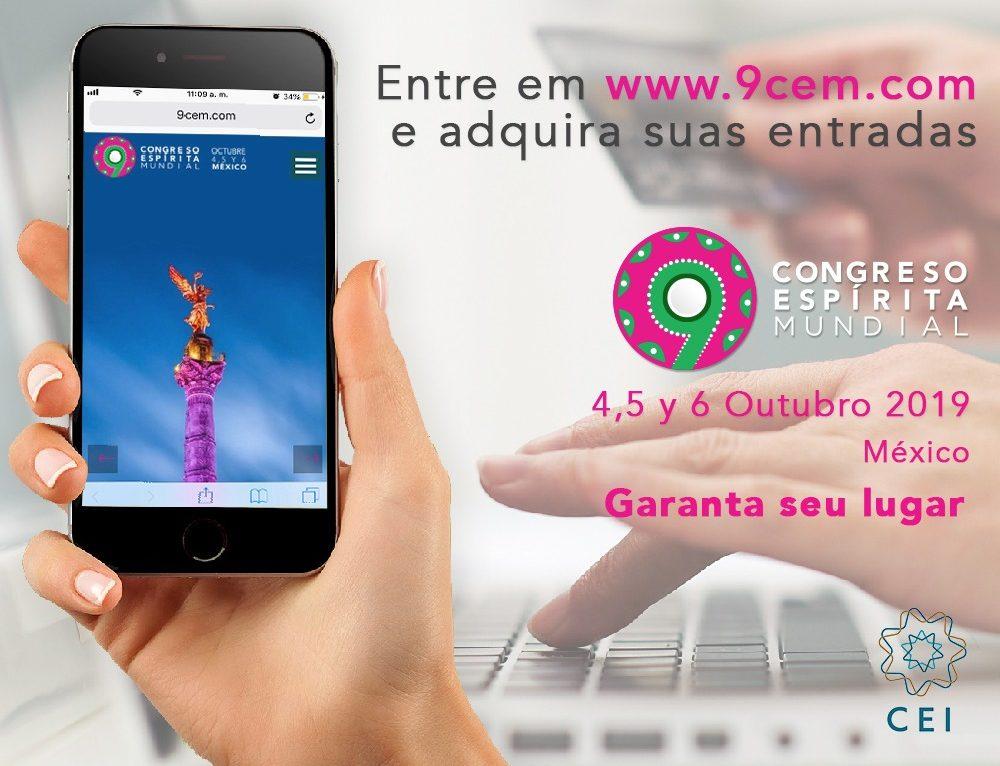 9º Congresso Espírita Mundial