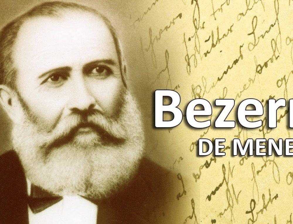 Mensagem de Dr. Bezerra de Menezes