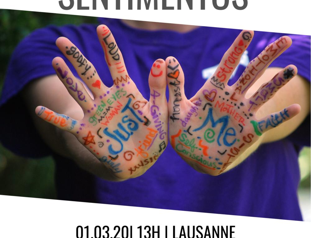 3° Encontro do JES –  Juventude Espírita Suíça