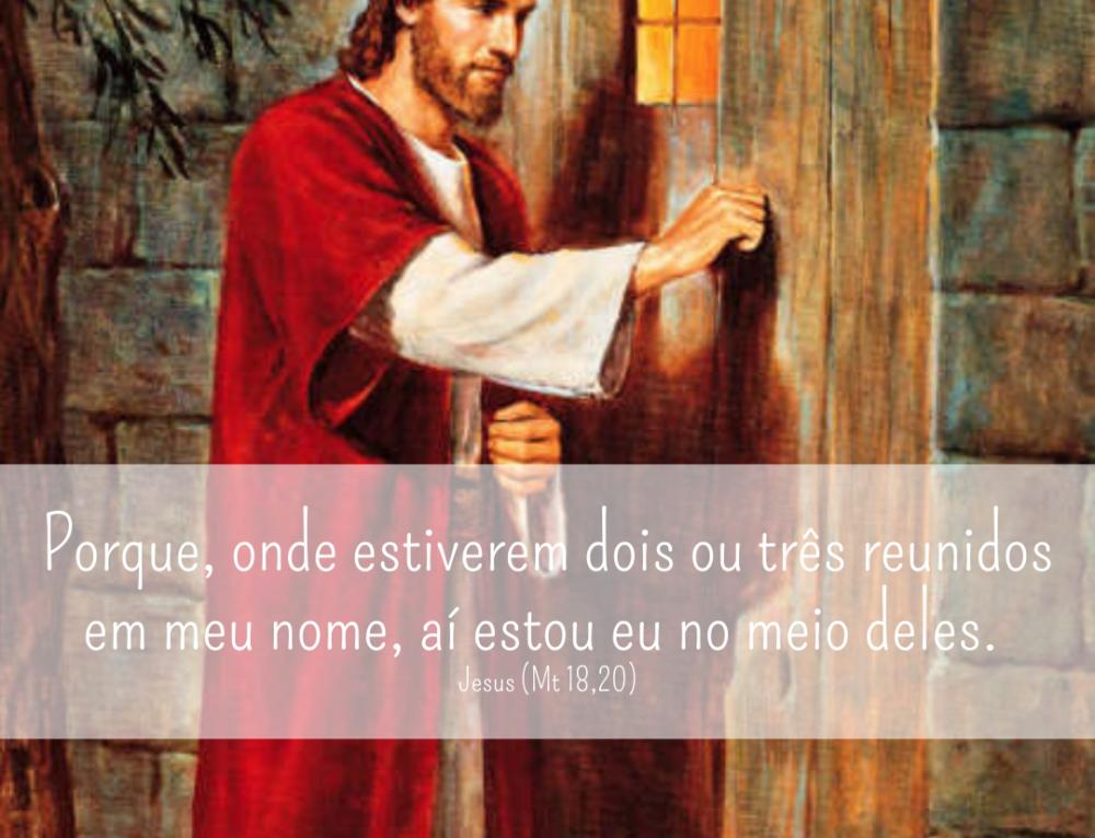 A importância do Evangelho no Lar